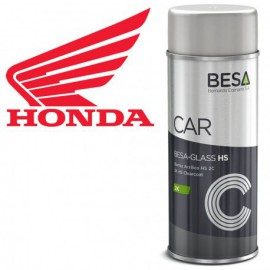 Bombe de peinture Honda Brillant Direct 2K