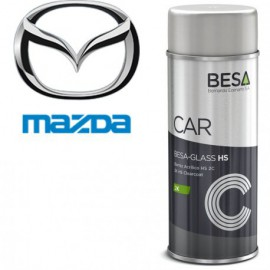 Bombe de peinture Mazda Brillant Direct 2K