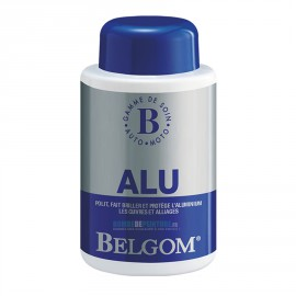 Polish Belgom Aluminium 250ml