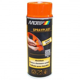 Bombe de peinture Sprayplast Orange